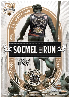 Socmel che Run 2018