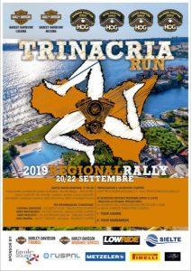 Trinacria Regional RALLY 2019