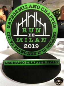 Run de Milan 2019