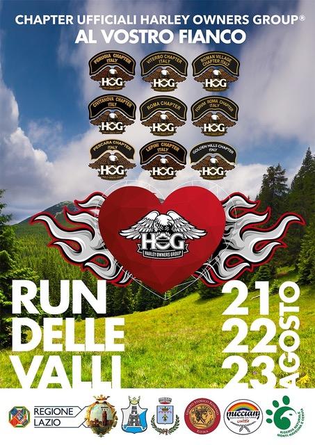 Run delle Valli