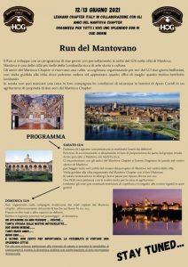 Run del Mantovano