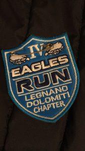 Eagles Run Legnano & Dolomiti Chapter