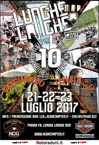 0 Alba Lunghe Langhe Run 2017