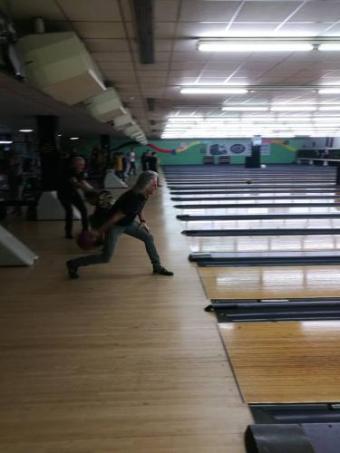Serata Bowling 2019