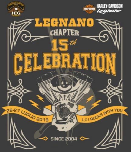 15Th Anniversary LCI