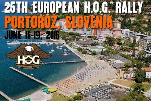European Hog 2016