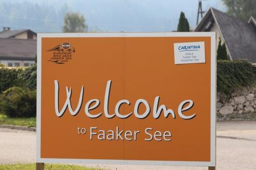 Faaker See 2015