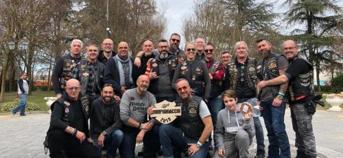 Rompighiaccio 2019