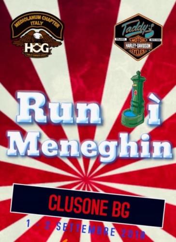 Run Dì Meneghin