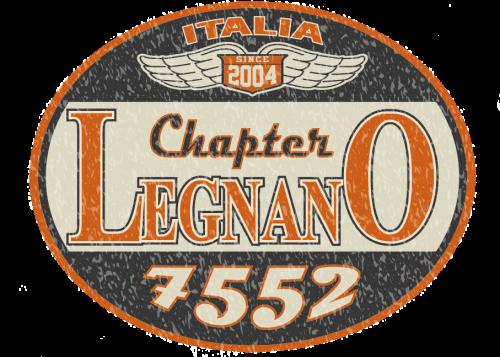 Nuovo Logo Vintage LCI