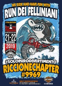Run dei Felliniani 2019
