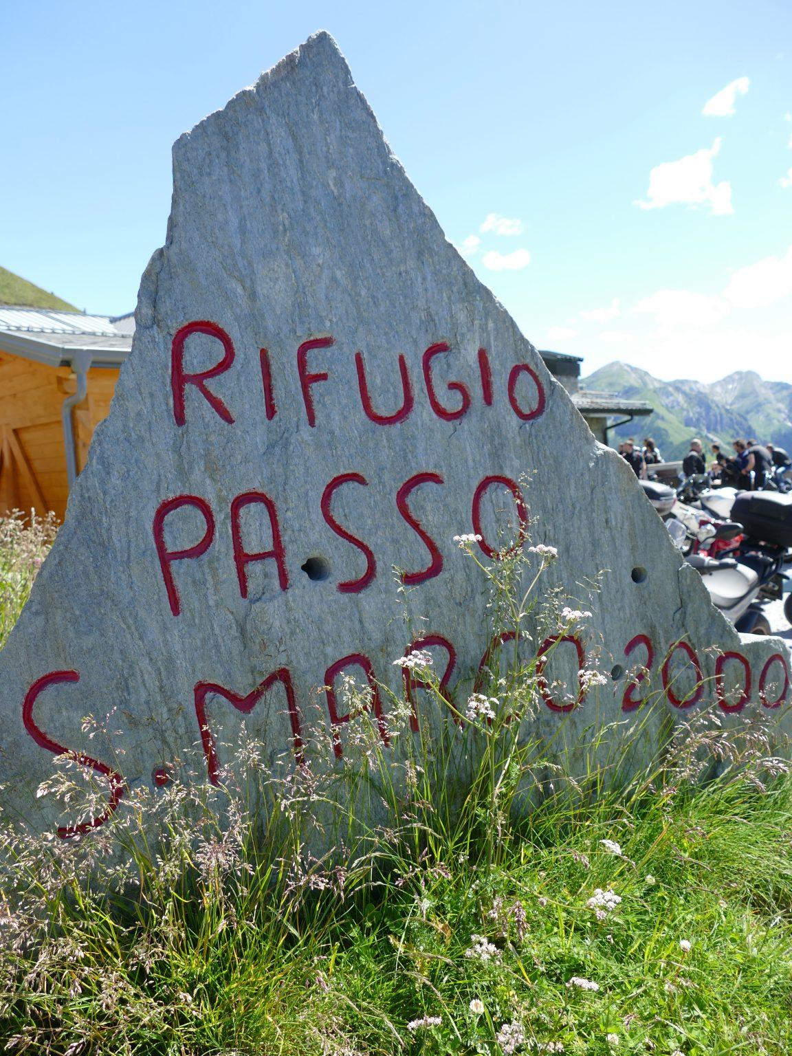 Si Riparte Run: Passo San Marco